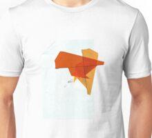 paper on cotton#1  Unisex T-Shirt