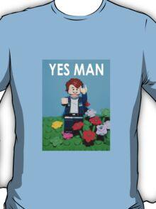 Lego Yes Man  T-Shirt