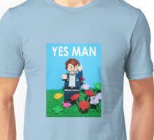 Lego Yes Man  Unisex T-Shirt