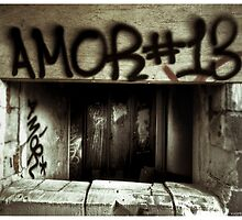 Death to abandoned #7 by KasperFladmose