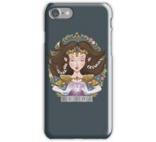 Princess of Hyrule iPhone Case/Skin