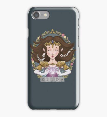 Princess of Hyrule iPhone Case/Skin