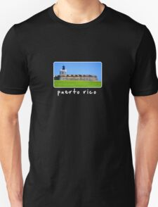 puerto rico 4 T-Shirt