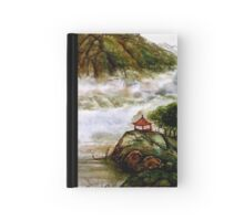 CBP...Almost Home Hardcover Journal