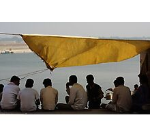 Afternoon Chai Photographic Print