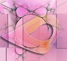 Pink illusions by walstraasart
