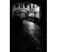 Arrivederci Roma Photographic Print