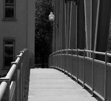 Whitehall bridge by AKimball
