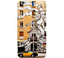 Barcelona..  iPhone Case/Skin