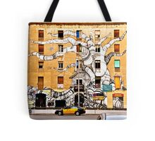 Barcelona..  Tote Bag