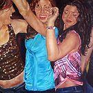 Dance by Valentina Henao