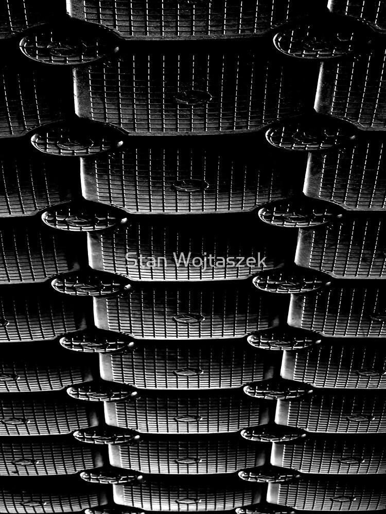 Overhead (2) by Stan Wojtaszek