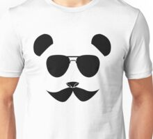 Panda in disguise 2 Unisex T-Shirt