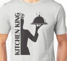 Kitchen King Unisex T-Shirt
