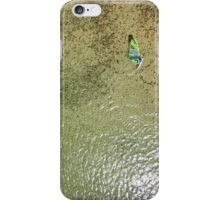 Wind In My Sail iPhone Case/Skin
