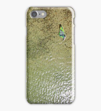 Wind In My Sail iPhone Case/Skin