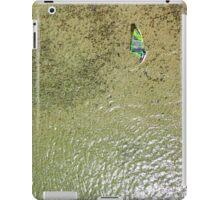Wind In My Sail iPad Case/Skin