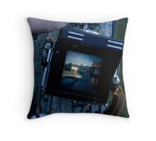 GoodMorning Photographers Day1 Throw Pillow