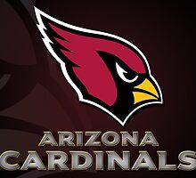 Arizona Cardinals by mandanda4ever
