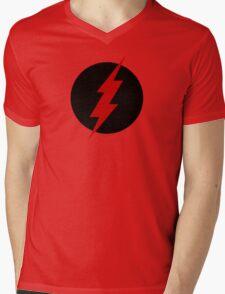 REVERSE FLASH Mens V-Neck T-Shirt