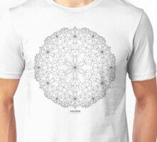Lotus Petals Unisex T-Shirt