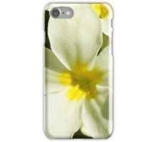 Call Me Rose, Prim Rose - Primrose iPhone Case/Skin