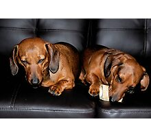 Wieners Photographic Print