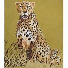 Wildlife & Hunting - Royal Hunter Art & Paintings for Sale at EsportsArt.com by esportsart