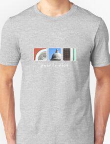 puerto rico 3 T-Shirt