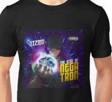 The Rise Of Negatron Unisex T-Shirt