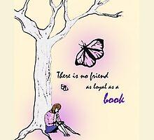 Loyal Friend by HayleyGabrielle