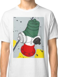 Little Italy Classic T-Shirt