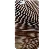 Portobello iPhone Case/Skin