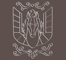 Saint Seiya - Pegasus Cloth Box by nintendino