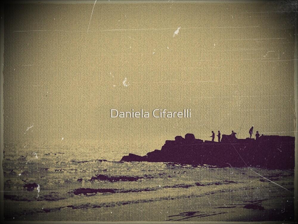 MEMORIES of a SUMMER 7 by Daniela Cifarelli