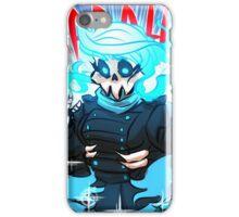 Yer a ghost, Vivi iPhone Case/Skin