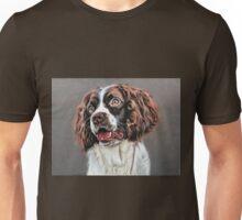 Zac Unisex T-Shirt