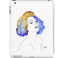 Yoncé iPad Case/Skin