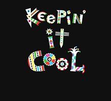 Keep'n It Cool - on dark Unisex T-Shirt