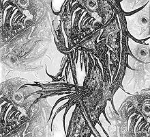Monster of the Deep by Carol Berliner