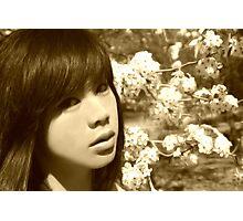 """ Saigon Spring... "" Photographic Print"