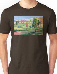 Tamborine Mountain Golf Course  Unisex T-Shirt