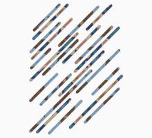 Straight and Wavy - Test Design by SaintKade