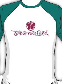 tomorrowland logo T-Shirt