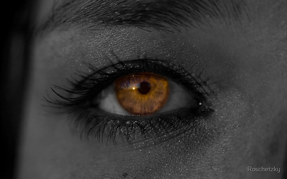 Into the Soul  by Roschetzky