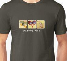puerto rico 5 Unisex T-Shirt