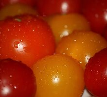 tomatoes and tomatoes by ANNABEL   S. ALENTON