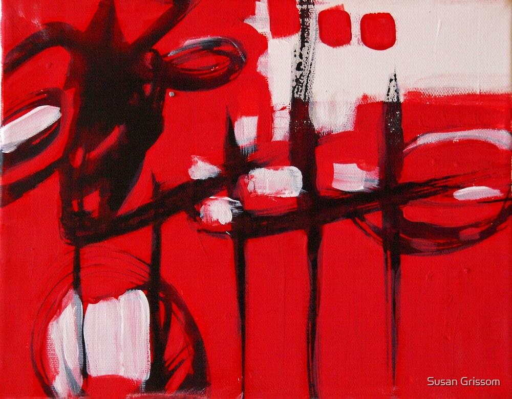 Rhythm 3 by Susan Grissom
