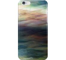 Colour & Motion Study #10 iPhone Case/Skin
