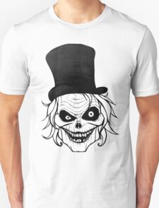 Hatbox Ghost T-Shirt